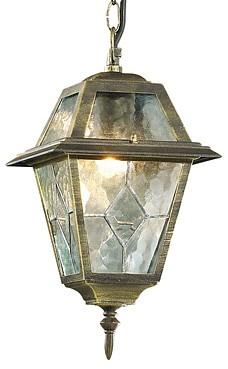 Фото Подвесной светильник Odeon Light Outer 2317/1