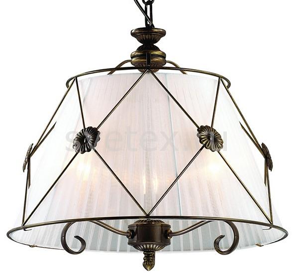 Фото Подвесной светильник Favourite Lira 1125-3P