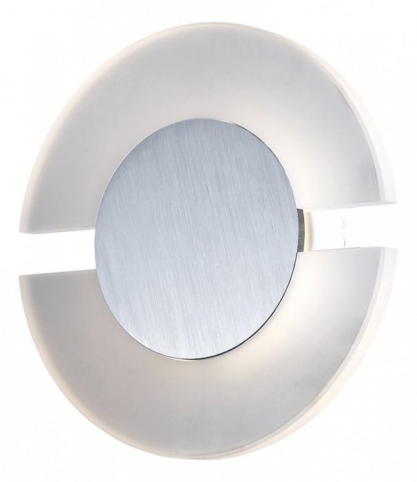 Фото Накладной светильник Odeon Light Amafo 2722/5WL