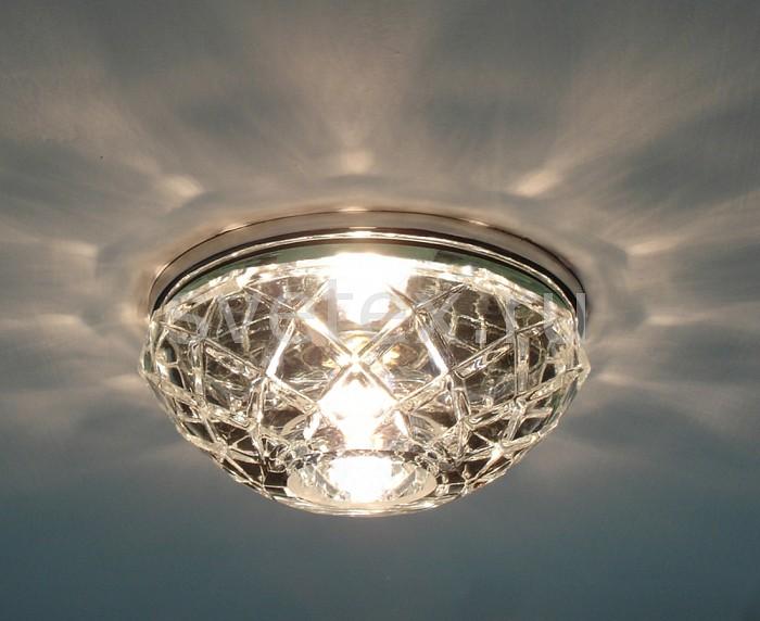 Фото Встраиваемый светильник Arte Lamp Brilliants 3 A8357PL-1CC