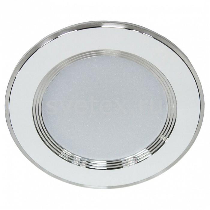 Встраиваемый светильник FeronСветодиодные<br>Артикул - FE_28538,Бренд - Feron (Китай),Коллекция - AL527,Гарантия, месяцы - 24,Время изготовления, дней - 1,Глубина, мм - 25,Диаметр, мм - 108,Размер врезного отверстия, мм - 78,Тип лампы - светодиодная [LED],Общее кол-во ламп - 1,Напряжение питания лампы, В - 45,Максимальная мощность лампы, Вт - 7,Цвет лампы - белый,Лампы в комплекте - светодиодная [LED],Цвет плафонов и подвесок - белый,Тип поверхности плафонов - матовый,Материал плафонов и подвесок - акрил,Цвет арматуры - белый, хром,Тип поверхности арматуры - глянцевый, матовый,Материал арматуры - дюралюминий,Количество плафонов - 1,Возможность подлючения диммера - нельзя,Компоненты, входящие в комплект - блок питания 45В,Цветовая температура, K - 4000 K,Световой поток, лм - 560,Экономичнее лампы накаливания - в 7.1 раз,Светоотдача, лм/Вт - 72,Ресурс лампы - 30 тыс. часов,Класс электробезопасности - II,Напряжение питания, В - 220,Степень пылевлагозащиты, IP - 20,Диапазон рабочих температур - комнатная температура<br>