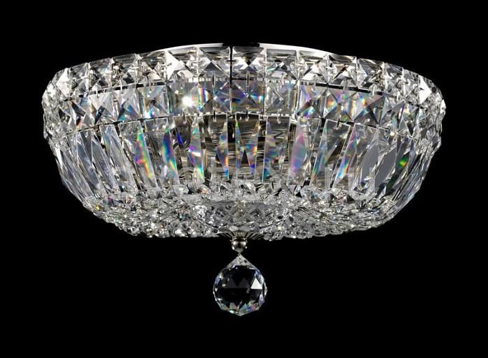 Потолочная люстра MaytoniНе более 4 ламп<br>Артикул - MY_C100-PT30-N,Бренд - Maytoni (Германия),Коллекция - Diamant 2,Гарантия, месяцы - 24,Время изготовления, дней - 1,Высота, мм - 205,Диаметр, мм - 300,Размер упаковки, мм - 380x380x200,Тип лампы - компактная люминесцентная [КЛЛ] ИЛИнакаливания ИЛИсветодиодная [LED],Общее кол-во ламп - 3,Напряжение питания лампы, В - 220,Максимальная мощность лампы, Вт - 60,Лампы в комплекте - отсутствуют,Цвет плафонов и подвесок - неокрашенный,Тип поверхности плафонов - прозрачный,Материал плафонов и подвесок - хрусталь,Цвет арматуры - никель,Тип поверхности арматуры - глянцевый,Материал арматуры - металл,Возможность подлючения диммера - можно, если установить лампу накаливания,Тип цоколя лампы - E14,Класс электробезопасности - I,Общая мощность, Вт - 180,Степень пылевлагозащиты, IP - 20,Диапазон рабочих температур - комнатная температура<br>