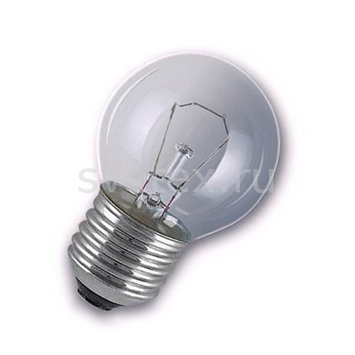 Фото Лампа накаливания Osram CLASSIC P