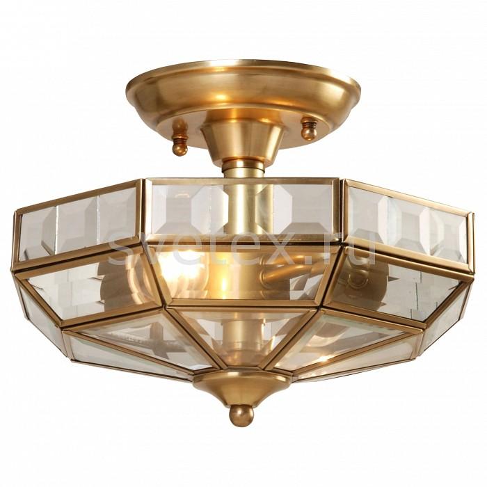 Фото Светильник на штанге Arte Lamp Vitrage A7839PL-2AB