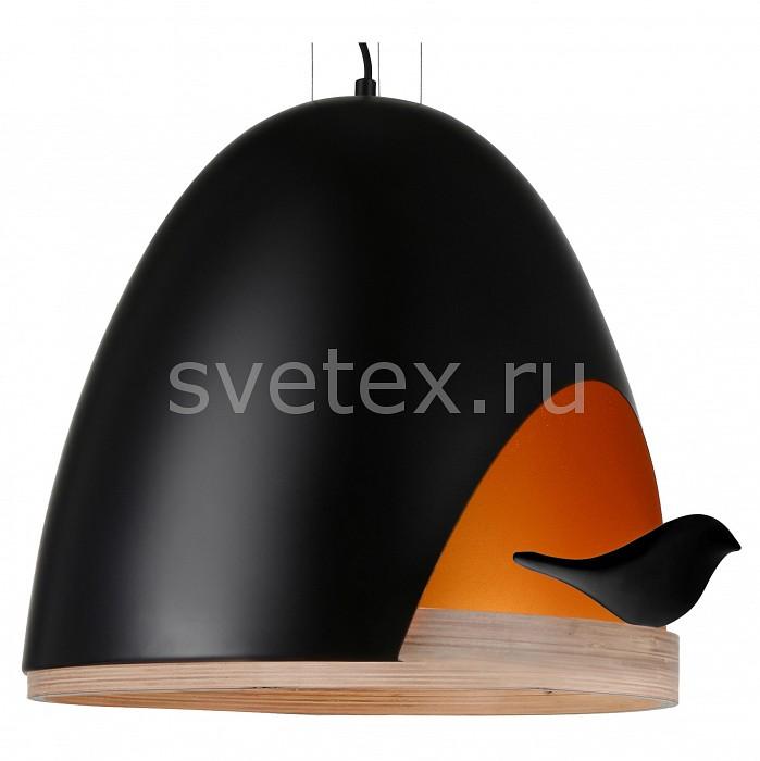 Подвесной светильник FavouriteБарные<br>Артикул - FV_1877-1P,Бренд - Favourite (Германия),Коллекция - Volatore,Гарантия, месяцы - 24,Высота, мм - 300-1825,Диаметр, мм - 300,Тип лампы - компактная люминесцентная [КЛЛ] ИЛИнакаливания ИЛИсветодиодная [LED],Общее кол-во ламп - 1,Напряжение питания лампы, В - 220,Максимальная мощность лампы, Вт - 60,Лампы в комплекте - отсутствуют,Цвет плафонов и подвесок - оранжевый, светло-коричневый, черный,Тип поверхности плафонов - матовый,Материал плафонов и подвесок - дерево, металл,Цвет арматуры - черный,Тип поверхности арматуры - матовый,Материал арматуры - металл,Количество плафонов - 1,Возможность подлючения диммера - можно, если установить лампу накаливания,Тип цоколя лампы - E27,Класс электробезопасности - I,Степень пылевлагозащиты, IP - 20,Диапазон рабочих температур - комнатная температура,Дополнительные параметры - способ крепления светильника к потолку - на монтажной пластине, регулируется по высоте<br>