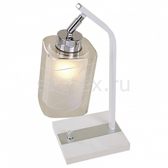 Фото Настольная лампа Citilux E27 220В 75Вт Румба CL159810
