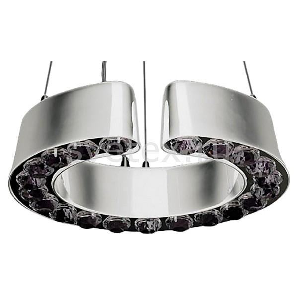 Фото Подвесной светильник Crystal Lamp D1403C D1403C-15BL