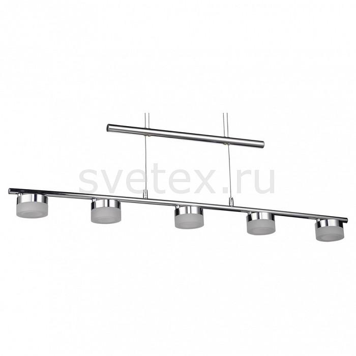 Подвесная люстра MW-LightПолимерные плафоны<br>Артикул - MW_632010905,Бренд - MW-Light (Германия),Коллекция - Гэлэкси 4,Гарантия, месяцы - 24,Длина, мм - 1000,Ширина, мм - 80,Высота, мм - 1820,Тип лампы - светодиодная [LED],Общее кол-во ламп - 5,Напряжение питания лампы, В - 12,Максимальная мощность лампы, Вт - 5.6,Цвет лампы - белый,Лампы в комплекте - светодиодные [LED],Цвет плафонов и подвесок - белый,Тип поверхности плафонов - матовый,Материал плафонов и подвесок - акрил,Цвет арматуры - хром,Тип поверхности арматуры - глянцевый,Материал арматуры - металл,Количество плафонов - 5,Возможность подлючения диммера - нельзя,Компоненты, входящие в комплект - трансформатор 12В,Цветовая температура, K - 4000 K,Световой поток, лм - 4550,Экономичнее лампы накаливания - в 10 раз,Светоотдача, лм/Вт - 163,Класс электробезопасности - I,Напряжение питания, В - 220,Общая мощность, Вт - 28,Степень пылевлагозащиты, IP - 20,Диапазон рабочих температур - комнатная температура,Дополнительные параметры - способ крепления светильника на стене – на монтажной пластине<br>
