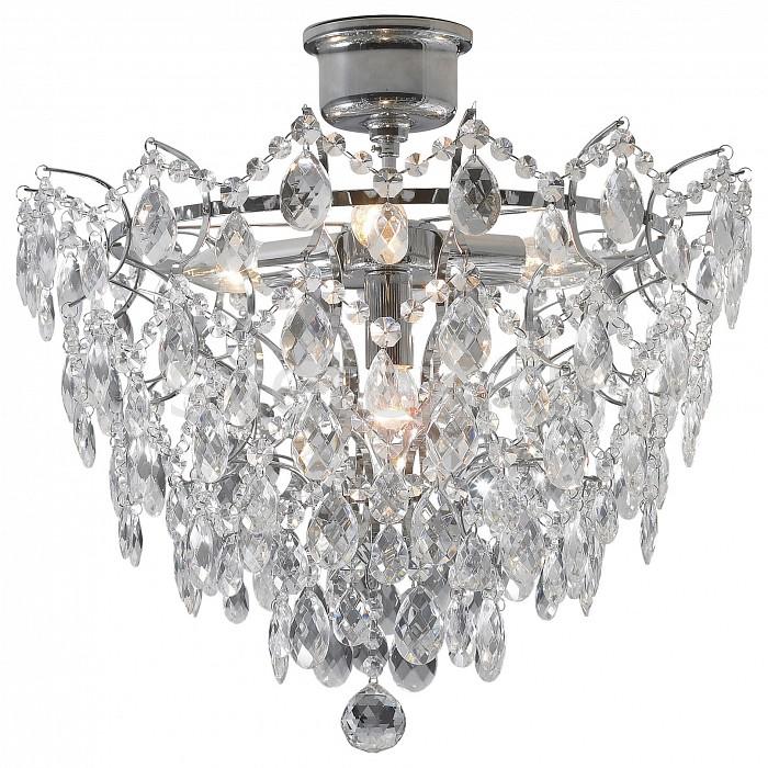 Потолочная люстра markslojdНе более 4 ламп<br>Артикул - ML_100511,Бренд - markslojd (Швеция),Коллекция - Rosendal,Гарантия, месяцы - 24,Высота, мм - 420,Диаметр, мм - 480,Размер упаковки, мм - 550x550x375,Тип лампы - компактная люминесцентная [КЛЛ] ИЛИнакаливания ИЛИсветодиодная [LED],Общее кол-во ламп - 4,Напряжение питания лампы, В - 220,Лампы в комплекте - отсутствуют,Цвет плафонов и подвесок - неокрашенный,Тип поверхности плафонов - прозрачный,Материал плафонов и подвесок - хрусталь,Цвет арматуры - хром,Тип поверхности арматуры - глянцевый,Материал арматуры - металл,Возможность подлючения диммера - можно, если установить лампу накаливания,Тип цоколя лампы - E14,Класс электробезопасности - I,Общая мощность, Вт - 160,Степень пылевлагозащиты, IP - 20,Диапазон рабочих температур - комнатная температура,Дополнительные параметры - способ крепления светильника к потолку - на монтажной пластине<br>