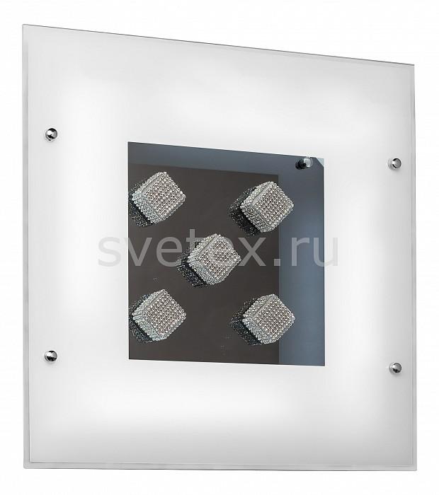 Фото Накладной светильник SilverLight Next 805.40.7