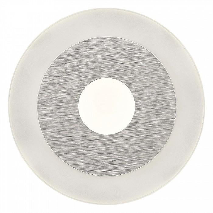 Накладной светильник MantraКруглые<br>Артикул - MN_5123,Бренд - Mantra (Испания),Коллекция - Sol,Гарантия, месяцы - 24,Выступ, мм - 47,Диаметр, мм - 140,Тип лампы - светодиодная [LED],Общее кол-во ламп - 1,Максимальная мощность лампы, Вт - 4,Цвет лампы - белый,Лампы в комплекте - светодиодная [LED],Цвет плафонов и подвесок - белый,Тип поверхности плафонов - сатин,Материал плафонов и подвесок - акрил,Цвет арматуры - никель,Тип поверхности арматуры - сатин,Материал арматуры - дюралюминий,Количество плафонов - 1,Возможность подлючения диммера - нельзя,Цветовая температура, K - 4000 K,Световой поток, лм - 360,Экономичнее лампы накаливания - в 9.8 раза,Светоотдача, лм/Вт - 90,Класс электробезопасности - II,Напряжение питания, В - 220,Степень пылевлагозащиты, IP - 20,Диапазон рабочих температур - комнатная температура,Дополнительные параметры - способ крепления светильника на стене – на монтажной пластине, светильник предназначен для использования со скрытой проводкой<br>