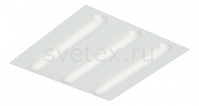 Светильник для потолка Грильято TechnoLuxДля потолка Грильято<br>Артикул - TH_84213,Бренд - TechnoLux (Россия),Коллекция - TLGR M,Гарантия, месяцы - 24,Длина, мм - 588,Ширина, мм - 588,Глубина, мм - 25,Тип лампы - светодиодная [LED],Общее кол-во ламп - 3,Напряжение питания лампы, В - 220,Максимальная мощность лампы, Вт - 7.7,Цвет лампы - белый,Лампы в комплекте - светодиодные [LED],Цвет плафонов и подвесок - белый,Тип поверхности плафонов - матовый,Материал плафонов и подвесок - полимер,Цвет арматуры - белый,Тип поверхности арматуры - матовый,Материал арматуры - металл,Количество плафонов - 3,Цветовая температура, K - 4000 K,Световой поток, лм - 2270,Экономичнее лампы накаливания - в 7 раз,Светоотдача, лм/Вт - 99,Класс электробезопасности - I,Общая мощность, Вт - 23,Степень пылевлагозащиты, IP - 20,Диапазон рабочих температур - комнатная температура,Дополнительные параметры - опаловый рассеиватель<br>