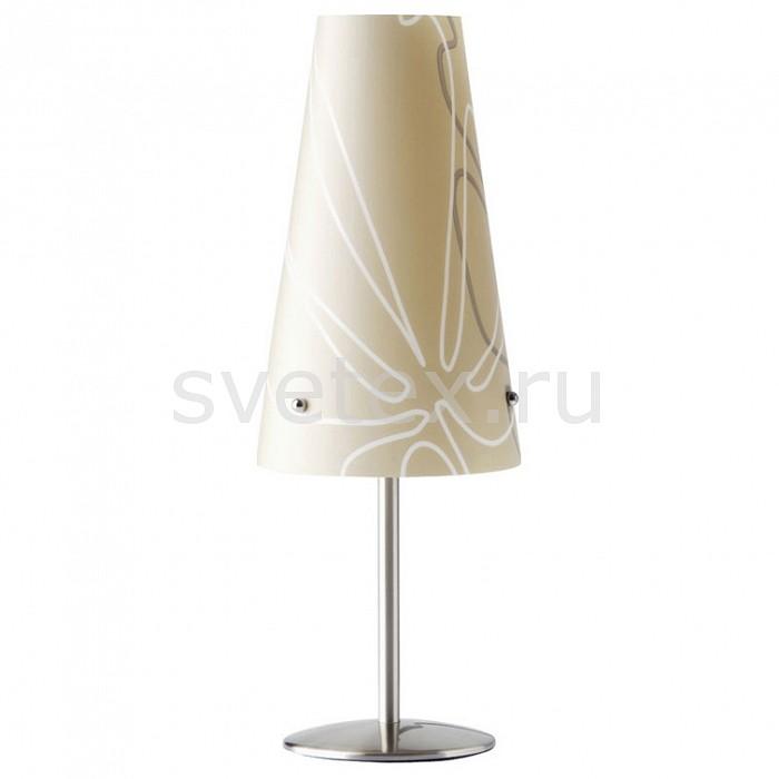 Фото Настольная лампа Brilliant E14 220В 40Вт 2400-2800 K Isi 02747/20