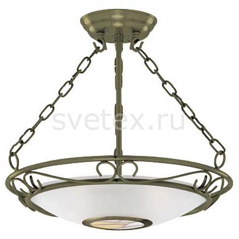 Фото Подвесной светильник Arte Lamp Pub A7896LM-2AB
