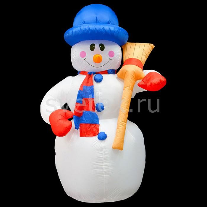 Фото Снеговик световой Неон-Найт NN-511 511-123