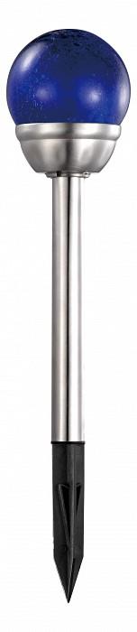 Комплект из 2 наземных низких светильников NovotechНизкие<br>Артикул - NV_357208,Бренд - Novotech (Венгрия),Коллекция - Solar,Гарантия, месяцы - 24,Время изготовления, дней - 1,Высота, мм - 360,Диаметр, мм - 80,Тип лампы - светодиодная [LED],Количество ламп - 1,Общее кол-во ламп - 2,Напряжение питания лампы, В - 1.2,Максимальная мощность лампы, Вт - 0.05,Цвет лампы - белый,Лампы в комплекте - светодиодные [LED],Цвет плафонов и подвесок - синий,Тип поверхности плафонов - матовый,Материал плафонов и подвесок - стекло,Цвет арматуры - серый,Тип поверхности арматуры - сатин,Материал арматуры - нержавеющая сталь,Количество плафонов - 1,Наличие выключателя, диммера или пульта ДУ - датчик освещенности,Компоненты, входящие в комплект - аккумулятор NI-Mh 200mA, солнечные батареи,Цветовая температура, K - 4000 K,Класс электробезопасности - III,Степень пылевлагозащиты, IP - 65,Диапазон рабочих температур - от -40^C до +40^C<br>