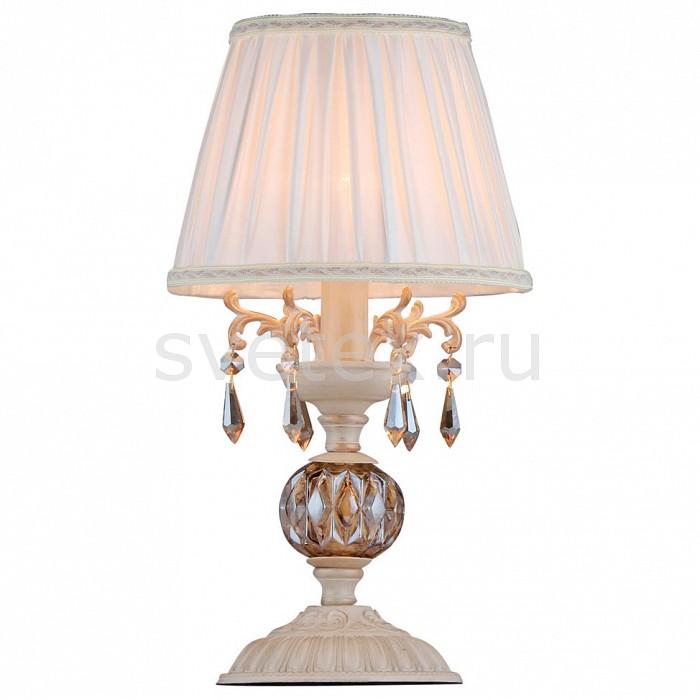 Фото Настольная лампа Maytoni E14 220В 40Вт Sonata ARM335-11-W