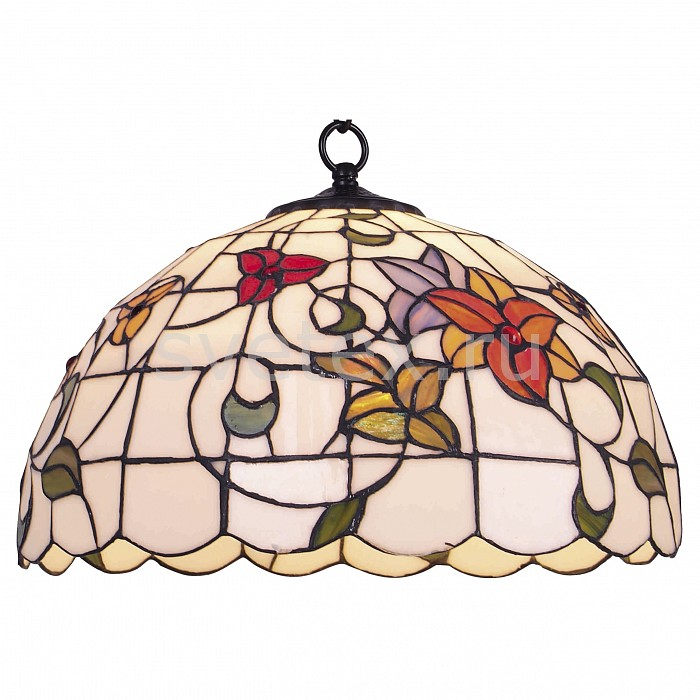 Фото Подвесной светильник Arte Lamp Lily A1230SP-2BG