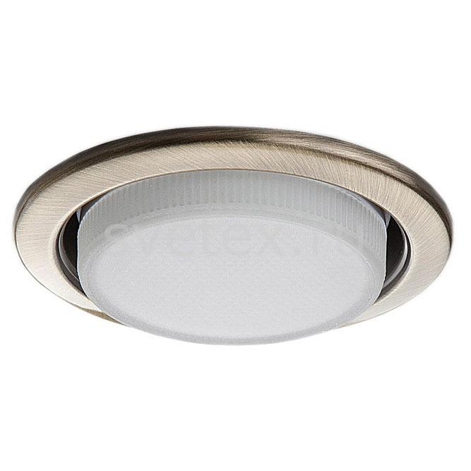 Фото Встраиваемый светильник Lightstar Tablet 212111