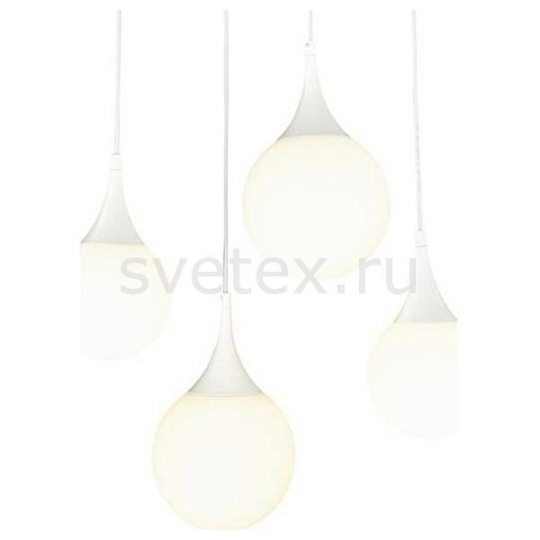 Подвесной светильник MaytoniДля кухни<br>Артикул - MY_MOD225-04-N,Бренд - Maytoni (Германия),Коллекция - Dewdrop,Гарантия, месяцы - 24,Высота, мм - 1500,Диаметр, мм - 525,Размер упаковки, мм - 510x410x310,Тип лампы - компактная люминесцентная [КЛЛ] ИЛИсветодиодная [LED],Общее кол-во ламп - 4,Напряжение питания лампы, В - 220,Максимальная мощность лампы, Вт - 8,Лампы в комплекте - отсутствуют,Цвет плафонов и подвесок - белый,Тип поверхности плафонов - матовый,Материал плафонов и подвесок - стекло,Цвет арматуры - белый,Тип поверхности арматуры - матовый,Материал арматуры - металл,Количество плафонов - 4,Возможность подлючения диммера - нельзя,Тип цоколя лампы - E27,Класс электробезопасности - I,Общая мощность, Вт - 32,Степень пылевлагозащиты, IP - 20,Диапазон рабочих температур - комнатная температура,Дополнительные параметры - способ крепления светильника к потолку - на монтажной пластине, регулируется по высоте<br>