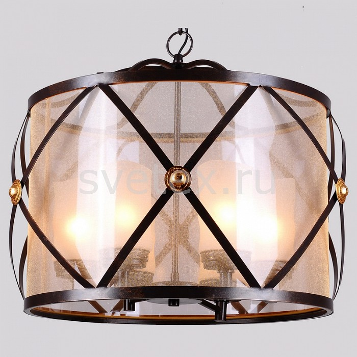 Фото Подвесной светильник Favourite Capella 1145-6P