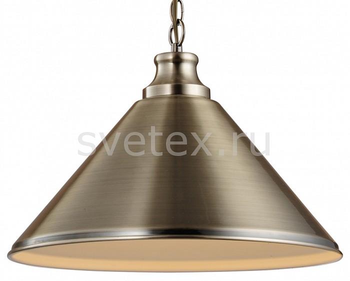 Фото Подвесной светильник Arte Lamp Pendants A9330SP-1AB