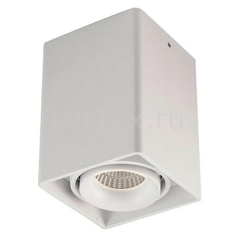 Накладной светильник DonoluxСветодиодный светильник<br>Артикул - do_dl18611_01ww-sq_white,Бренд - Donolux (Китай),Коллекция - DL18611,Гарантия, месяцы - 24,Время изготовления, дней - 1,Длина, мм - 93,Ширина, мм - 93,Высота, мм - 120,Тип лампы - галогеновая ИЛИсветодиодная [LED],Общее кол-во ламп - 1,Напряжение питания лампы, В - 220,Максимальная мощность лампы, Вт - 50,Лампы в комплекте - отсутствуют,Цвет плафонов и подвесок - белый,Тип поверхности плафонов - матовый,Материал плафонов и подвесок - металл,Цвет арматуры - белый,Тип поверхности арматуры - матовый,Материал арматуры - металл,Количество плафонов - 1,Форма и тип колбы - полусферическая с рефлектором,Тип цоколя лампы - GU10,Класс электробезопасности - I,Степень пылевлагозащиты, IP - 20,Диапазон рабочих температур - комнатная температура<br>
