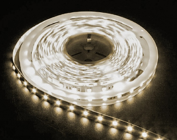 Фото Лента светодиодная Feron 5 м x 10 мм LS606 27906