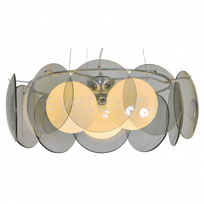 Фото Подвесной светильник Arte Lamp Palmer A5831SP-3CC