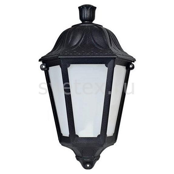Накладной светильник FumagalliСветильники влагозащищенные<br>Артикул - FU_M28.000.000.AYE27,Бренд - Fumagalli (Италия),Коллекция - Daria,Гарантия, месяцы - 24,Ширина, мм - 286,Высота, мм - 515,Выступ, мм - 143,Тип лампы - компактная люминесцентная [КЛЛ] ИЛИнакаливания ИЛИсветодиодная [LED],Общее кол-во ламп - 1,Напряжение питания лампы, В - 220,Максимальная мощность лампы, Вт - 60,Лампы в комплекте - отсутствуют,Цвет плафонов и подвесок - белый,Тип поверхности плафонов - матовый,Материал плафонов и подвесок - полимер,Цвет арматуры - черный,Тип поверхности арматуры - матовый,Материал арматуры - металл,Количество плафонов - 1,Тип цоколя лампы - E27,Класс электробезопасности - I,Степень пылевлагозащиты, IP - 55,Диапазон рабочих температур - от -40^C до +40^C<br>
