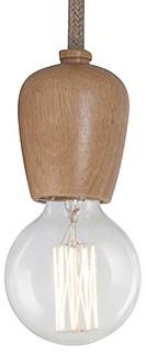 Подвесной светильник Kink LightСветодиодные<br>Артикул - KL_6507-1A,Бренд - Kink Light (Китай),Коллекция - Блиц,Гарантия, месяцы - 12,Высота, мм - 1200,Диаметр, мм - 100,Размер упаковки, мм - 100x100x180,Тип лампы - компактная люминесцентная [КЛЛ] ИЛИнакаливания ИЛИсветодиодная [LED],Общее кол-во ламп - 1,Напряжение питания лампы, В - 220,Максимальная мощность лампы, Вт - 40,Лампы в комплекте - отсутствуют,Цвет арматуры - дерево светлое,Тип поверхности арматуры - матовый,Материал арматуры - металл,Возможность подлючения диммера - можно, если установить лампу накаливания,Тип цоколя лампы - E27,Класс электробезопасности - I,Степень пылевлагозащиты, IP - 20,Диапазон рабочих температур - комнатная температура,Дополнительные параметры - способ крепления к потолку - на монтажной пластине<br>