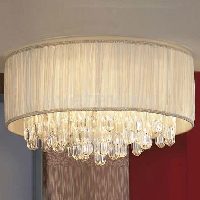 Фото Накладной светильник Lussole Appiano LSC-9507-07