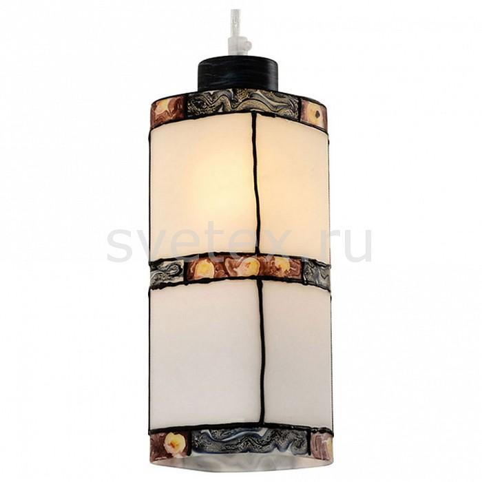 Подвесной светильник LussoleДля кухни<br>Артикул - LSP-0241,Бренд - Lussole (Италия),Коллекция - LSP-02,Гарантия, месяцы - 24,Время изготовления, дней - 1,Длина, мм - 100,Ширина, мм - 100,Высота, мм - 1200,Тип лампы - компактная люминесцентная [КЛЛ] ИЛИнакаливания ИЛИсветодиодная [LED],Общее кол-во ламп - 1,Напряжение питания лампы, В - 220,Максимальная мощность лампы, Вт - 40,Лампы в комплекте - отсутствуют,Цвет плафонов и подвесок - белый с цветным рисунком,Тип поверхности плафонов - матовый, рельефный,Материал плафонов и подвесок - стекло,Цвет арматуры - черный,Тип поверхности арматуры - матовый,Материал арматуры - металл,Количество плафонов - 1,Возможность подлючения диммера - можно, если установить лампу накаливания,Тип цоколя лампы - E14,Класс электробезопасности - I,Степень пылевлагозащиты, IP - 20,Диапазон рабочих температур - комнатная температура,Дополнительные параметры - регулируется по высоте, способ крепления светильника к потолку – на монтажной пластине<br>