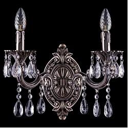 Бра Bohemia Ivele CrystalБолее 1 лампы<br>Артикул - BI_1700_2_A_NB,Бренд - Bohemia Ivele Crystal (Чехия),Коллекция - 1700,Гарантия, месяцы - 24,Высота, мм - 270,Размер упаковки, мм - 250x180x170,Тип лампы - компактная люминесцентная [КЛЛ] ИЛИнакаливания ИЛИсветодиодная [LED],Общее кол-во ламп - 2,Напряжение питания лампы, В - 220,Максимальная мощность лампы, Вт - 40,Лампы в комплекте - отсутствуют,Цвет плафонов и подвесок - неокрашенный,Тип поверхности плафонов - прозрачный,Материал плафонов и подвесок - хрусталь,Цвет арматуры - никель черненый,Тип поверхности арматуры - глянцевый, рельефный,Материал арматуры - латунь,Возможность подлючения диммера - можно, если установить лампу накаливания,Форма и тип колбы - свеча ИЛИ свеча на ветру,Тип цоколя лампы - E14,Класс электробезопасности - I,Общая мощность, Вт - 80,Степень пылевлагозащиты, IP - 20,Диапазон рабочих температур - комнатная температура,Дополнительные параметры - способ крепления светильника на стене – на монтажной пластине, светильник предназначен для использования со скрытой проводкой<br>