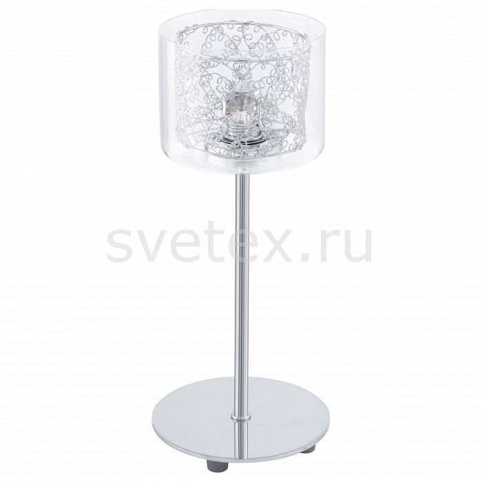 Фото Настольная лампа Eglo G9 220В 33Вт 2800 - 3200 K Pianella 91736