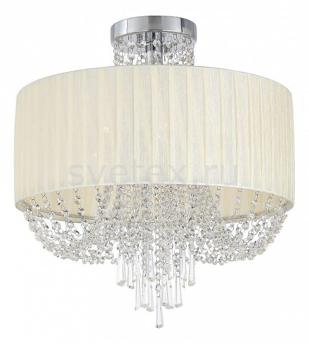 Светильник на штанге ST-LuceКруглые<br>Артикул - SL892.502.08,Бренд - ST-Luce (Китай),Коллекция - Representa,Гарантия, месяцы - 24,Высота, мм - 450,Диаметр, мм - 500,Размер упаковки, мм - 570x380x570,Тип лампы - компактная люминесцентная [КЛЛ] ИЛИнакаливания ИЛИсветодиодная [LED],Общее кол-во ламп - 8,Напряжение питания лампы, В - 220,Максимальная мощность лампы, Вт - 40,Лампы в комплекте - отсутствуют,Цвет плафонов и подвесок - неокрашенная, слоновая кость,Тип поверхности плафонов - матовый, прозрачный,Материал плафонов и подвесок - органза, хрусталь,Цвет арматуры - хром,Тип поверхности арматуры - глянцевый,Материал арматуры - металл,Количество плафонов - 1,Возможность подлючения диммера - можно, если установить лампу накаливания,Тип цоколя лампы - E14,Класс электробезопасности - I,Общая мощность, Вт - 320,Степень пылевлагозащиты, IP - 20,Диапазон рабочих температур - комнатная температура,Дополнительные параметры - способ крепления светильника к потолку - на монтажной пластине<br>