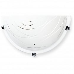 Накладной светильник TopLightСветодиодные<br>Артикул - TPL_TL9290Y-01WH,Бренд - TopLight (Россия),Коллекция - Xithi,Гарантия, месяцы - 24,Высота, мм - 150,Размер упаковки, мм - 165x120x310,Тип лампы - компактная люминесцентная [КЛЛ] ИЛИнакаливания ИЛИсветодиодная [LED],Общее кол-во ламп - 1,Напряжение питания лампы, В - 220,Максимальная мощность лампы, Вт - 60,Лампы в комплекте - отсутствуют,Цвет плафонов и подвесок - белый с рисунком,Тип поверхности плафонов - матовый,Материал плафонов и подвесок - стекло,Цвет арматуры - хром,Тип поверхности арматуры - глянцевый,Материал арматуры - металл,Возможность подлючения диммера - можно, если установить лампу накаливания,Тип цоколя лампы - E27,Класс электробезопасности - I,Степень пылевлагозащиты, IP - 20,Диапазон рабочих температур - комнатная температура,Дополнительные параметры - способ крепления светильника к стене - на монтажной пластине, светильник предназначен для использования со скрытой проводкой<br>