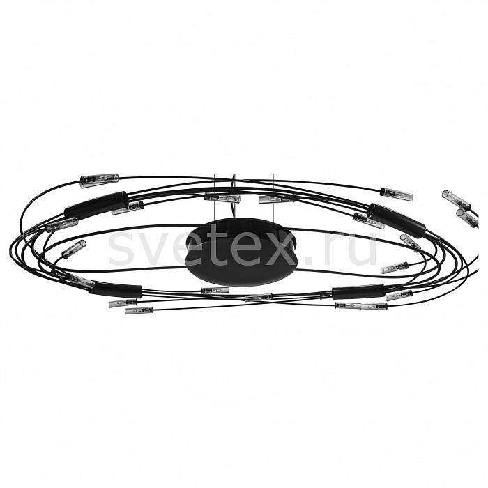 Подвесная люстра LightstarСветодиодные<br>Артикул - LS_784347,Бренд - Lightstar (Италия),Коллекция - Ovale,Гарантия, месяцы - 24,Время изготовления, дней - 1,Длина, мм - 1 020,Ширина, мм - 570,Высота, мм - 130-2065,Тип лампы - галогеновая ИЛИсветодиодная [LED],Общее кол-во ламп - 24,Напряжение питания лампы, В - 220,Максимальная мощность лампы, Вт - 20,Лампы в комплекте - галогеновая G4,Цвет плафонов и подвесок - неокрашенный,Тип поверхности плафонов - прозрачный,Материал плафонов и подвесок - стекло,Цвет арматуры - черный,Тип поверхности арматуры - матовый,Материал арматуры - металл,Количество плафонов - 24,Возможность подлючения диммера - можно,Форма и тип колбы - пальчиковая,Тип цоколя лампы - G4,Класс электробезопасности - I,Общая мощность, Вт - 480,Степень пылевлагозащиты, IP - 20,Диапазон рабочих температур - комнатная температура,Дополнительные параметры - регулируется по высоте,  способ крепления светильника к потолку – на монтажной пластине<br>