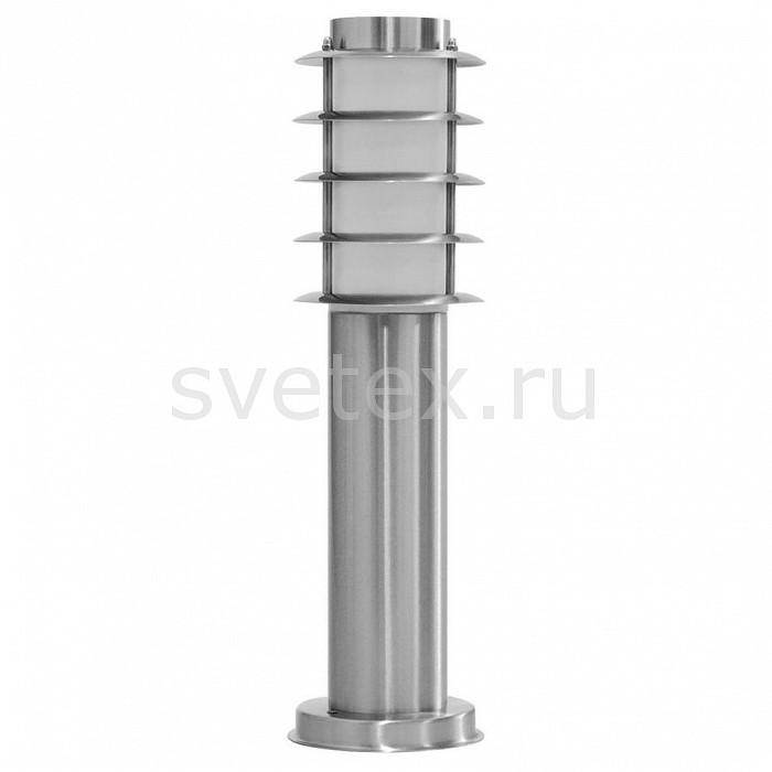 Наземный низкий светильник FeronСветильники<br>Артикул - FE_11815,Бренд - Feron (Китай),Коллекция - Техно,Гарантия, месяцы - 24,Высота, мм - 450,Диаметр, мм - 118,Тип лампы - компактная люминесцентная [КЛЛ] ИЛИсветодиодная [LED],Общее кол-во ламп - 1,Напряжение питания лампы, В - 220,Максимальная мощность лампы, Вт - 18,Лампы в комплекте - отсутствуют,Цвет плафонов и подвесок - белый,Тип поверхности плафонов - матовый,Материал плафонов и подвесок - полимер,Цвет арматуры - серебро,Тип поверхности арматуры - матовый,Материал арматуры - силумин,Количество плафонов - 1,Тип цоколя лампы - E27,Класс электробезопасности - I,Степень пылевлагозащиты, IP - 44,Диапазон рабочих температур - от -40^C до +40^C<br>