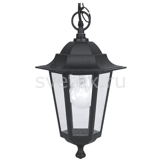 Фото Подвесной светильник Eglo Laterna 4 22471