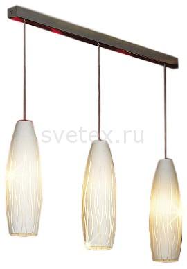 Фото Подвесной светильник Lussole Sestu LSQ-6306-03