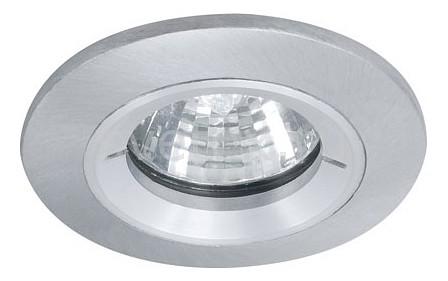 Встраиваемый светильник PaulmannПотолочные светильники<br>Артикул - PA_99809,Бренд - Paulmann (Германия),Коллекция - Profi,Гарантия, месяцы - 24,Глубина, мм - 50,Диаметр, мм - 58,Размер врезного отверстия, мм - 48,Тип лампы - галогеновая ИЛИсветодиодная [LED],Общее кол-во ламп - 1,Напряжение питания лампы, В - 12,Максимальная мощность лампы, Вт - 35,Лампы в комплекте - отсутствуют,Цвет арматуры - алюминий,Тип поверхности арматуры - матовый,Материал арматуры - металл,Компоненты, входящие в комплект - трансформатор 12В,Форма и тип колбы - полусферическая с рефлектором,Тип цоколя лампы - GU4,Класс электробезопасности - III,Напряжение питания, В - 220,Степень пылевлагозащиты, IP - 65,Диапазон рабочих температур - комнатная температура<br>