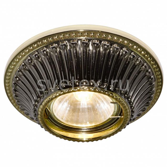Фото Встраиваемый светильник Arte Lamp Arena A5298PL-1BA