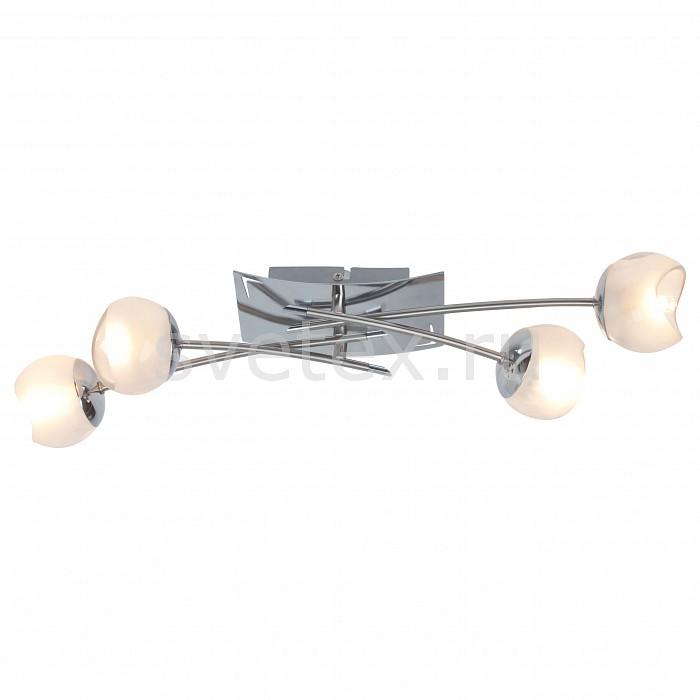 Фото Накладной светильник Brilliant Giulietta G07635/15