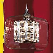 Подвесной светильник LussoleС 1 плафоном<br>Артикул - LSC-8006-01,Бренд - Lussole (Италия),Коллекция - Sorso,Гарантия, месяцы - 24,Время изготовления, дней - 1,Длина, мм - 120,Ширина, мм - 120,Высота, мм - 1100,Тип лампы - галогеновая,Общее кол-во ламп - 1,Напряжение питания лампы, В - 220,Максимальная мощность лампы, Вт - 40,Цвет лампы - белый теплый,Лампы в комплекте - галогеновая G9,Цвет плафонов и подвесок - неокрашенный, серебро,Тип поверхности плафонов - прозрачный, глянцевый,Материал плафонов и подвесок - стекло, металл,Цвет арматуры - серебро, хром,Тип поверхности арматуры - глянцевый,Материал арматуры - металл,Количество плафонов - 1,Возможность подлючения диммера - можно,Форма и тип колбы - пальчиковая,Тип цоколя лампы - G9,Цветовая температура, K - 2800 - 3200 K,Экономичнее лампы накаливания - на 50%,Класс электробезопасности - I,Напряжение питания, В - 220,Степень пылевлагозащиты, IP - 20,Диапазон рабочих температур - комнатная температура<br>
