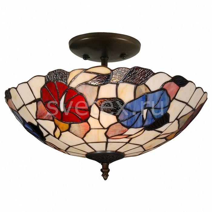 Фото Светильник на штанге Arte Lamp Bouquet A3165PL-2BG