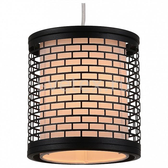 Подвесной светильник LussoleСветодиодные<br>Артикул - LSP-9671,Бренд - Lussole (Италия),Коллекция - Орвието,Гарантия, месяцы - 24,Высота, мм - 1200,Диаметр, мм - 180,Тип лампы - компактная люминесцентная [КЛЛ] ИЛИнакаливания ИЛИсветодиодная [LED],Общее кол-во ламп - 1,Напряжение питания лампы, В - 220,Максимальная мощность лампы, Вт - 60,Лампы в комплекте - отсутствуют,Цвет плафонов и подвесок - белый, черный,Тип поверхности плафонов - матовый,Материал плафонов и подвесок - полимер, текстиль,Цвет арматуры - черный,Тип поверхности арматуры - матовый,Материал арматуры - металл,Количество плафонов - 1,Возможность подлючения диммера - можно, если установить лампу накаливания,Тип цоколя лампы - E27,Класс электробезопасности - I,Степень пылевлагозащиты, IP - 20,Диапазон рабочих температур - комнатная температура,Дополнительные параметры - способ крепления светильника к потолоку - на монтажной пластине<br>