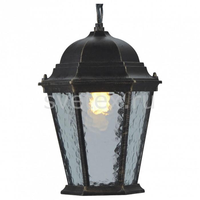 Фото Подвесной светильник Arte Lamp Genova A1205SO-1BN