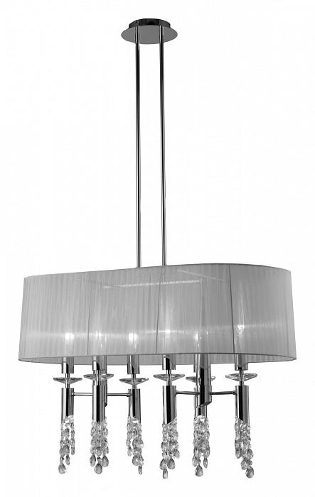 Фото Подвесной светильник Mantra Tiffany 3853