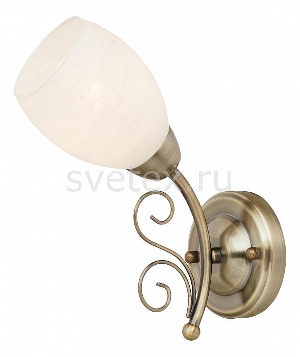 Бра SilverLightНастенные светильники<br>Артикул - SL_139.43.1,Бренд - SilverLight (Франция),Коллекция - Aimi,Гарантия, месяцы - 24,Ширина, мм - 110,Высота, мм - 270,Выступ, мм - 210,Размер упаковки, мм - 140x190x180,Тип лампы - компактная люминесцентная [КЛЛ] ИЛИнакаливания ИЛИсветодиодная [LED],Общее кол-во ламп - 1,Напряжение питания лампы, В - 220,Максимальная мощность лампы, Вт - 60,Лампы в комплекте - отсутствуют,Цвет плафонов и подвесок - белый,Тип поверхности плафонов - матовый,Материал плафонов и подвесок - стекло,Цвет арматуры - бронза,Тип поверхности арматуры - матовый,Материал арматуры - металл,Количество плафонов - 1,Возможность подлючения диммера - можно, если установить лампу накаливания,Тип цоколя лампы - E14,Класс электробезопасности - I,Степень пылевлагозащиты, IP - 20,Диапазон рабочих температур - комнатная температура,Дополнительные параметры - способ крепления светильника к стене - на монтажной пластине, светильник предназначен для использования со скрытой проводкой<br>